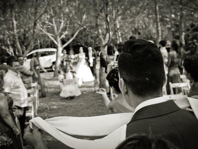 La boda de Cristobal y Raquel en Vila-seca, Tarragona 23