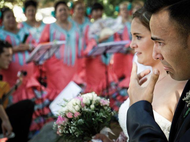 La boda de Cristobal y Raquel en Vila-seca, Tarragona 26