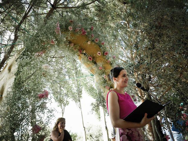 La boda de Cristobal y Raquel en Vila-seca, Tarragona 27