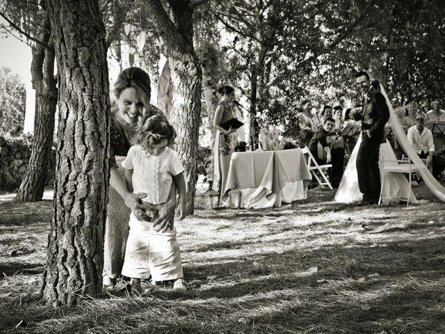 La boda de Cristobal y Raquel en Vila-seca, Tarragona 1