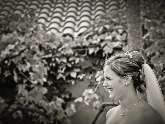 La boda de Cristobal y Raquel en Vila-seca, Tarragona 34
