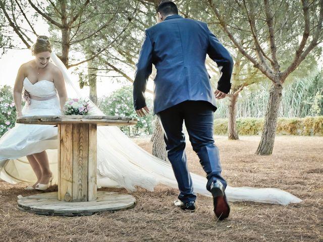 La boda de Cristobal y Raquel en Vila-seca, Tarragona 35