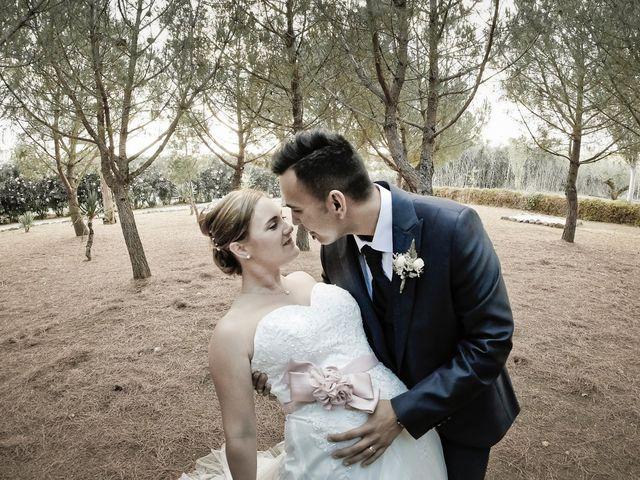 La boda de Cristobal y Raquel en Vila-seca, Tarragona 36