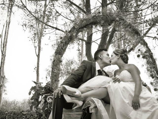 La boda de Cristobal y Raquel en Vila-seca, Tarragona 37
