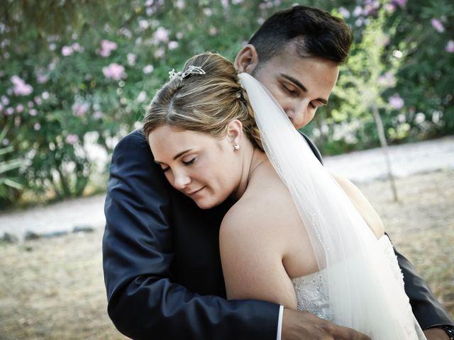 La boda de Cristobal y Raquel en Vila-seca, Tarragona 38