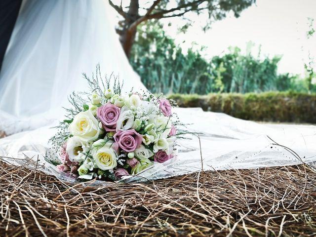 La boda de Cristobal y Raquel en Vila-seca, Tarragona 39
