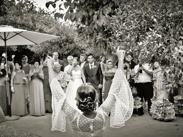 La boda de Cristobal y Raquel en Vila-seca, Tarragona 42