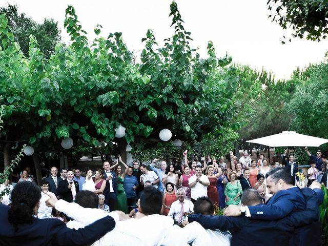 La boda de Cristobal y Raquel en Vila-seca, Tarragona 44