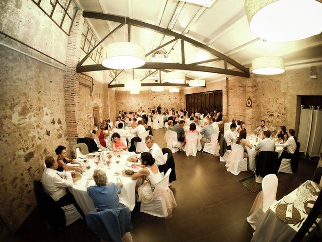 La boda de Cristobal y Raquel en Vila-seca, Tarragona 46