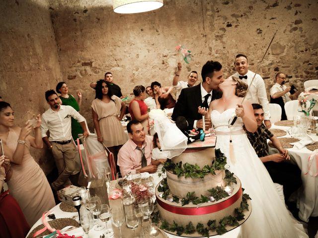 La boda de Cristobal y Raquel en Vila-seca, Tarragona 50