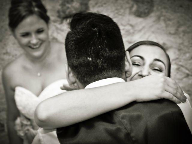 La boda de Cristobal y Raquel en Vila-seca, Tarragona 51