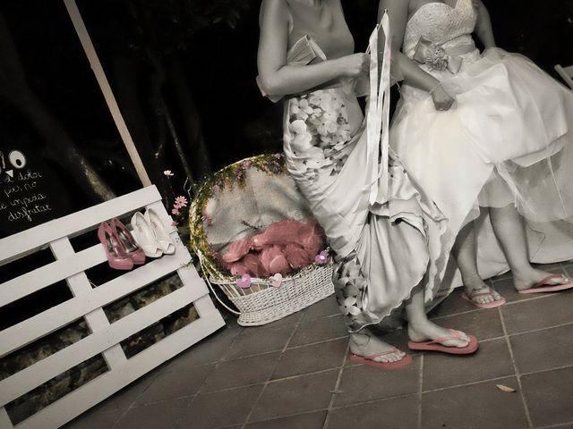 La boda de Cristobal y Raquel en Vila-seca, Tarragona 55