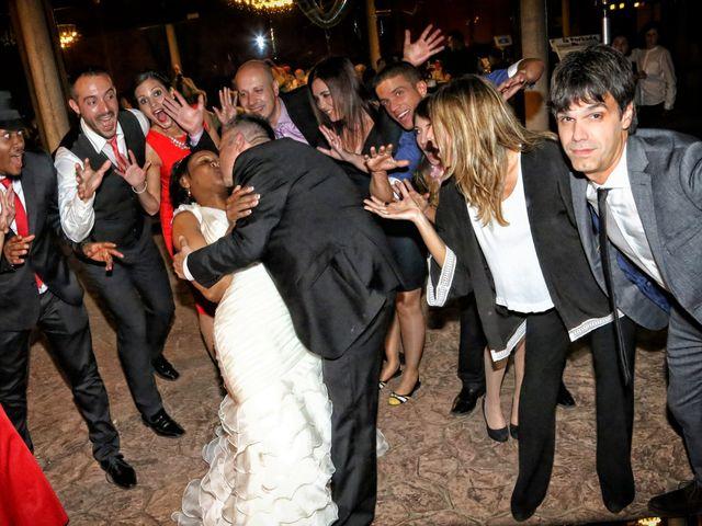 La boda de Marlene y Luis en Palau De Plegamans, Barcelona 13