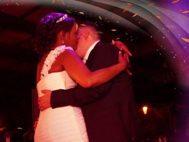 La boda de Marlene y Luis en Palau De Plegamans, Barcelona 14