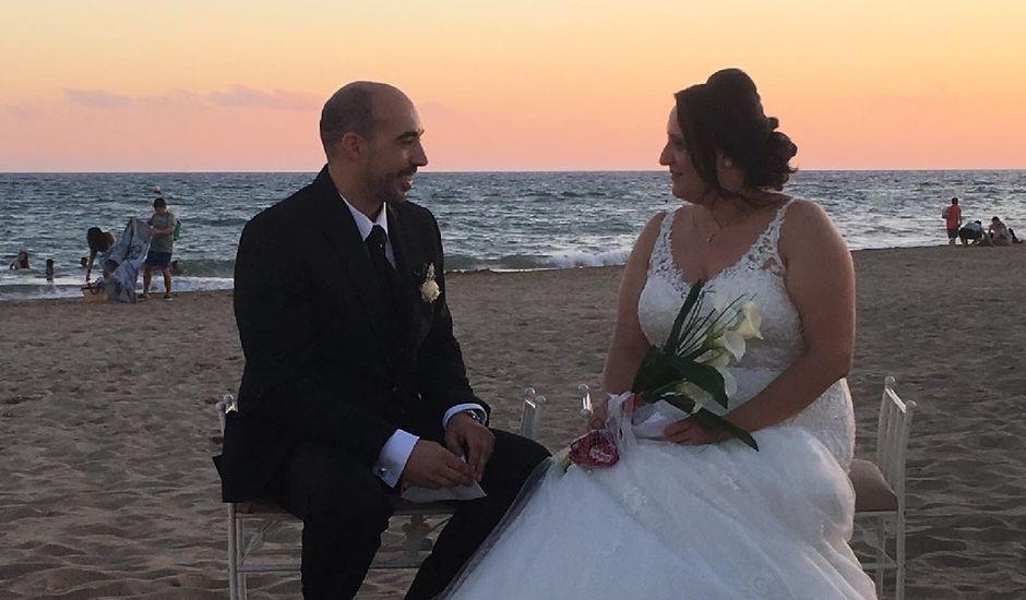 La boda de Nico y Sheila en Gava, Barcelona
