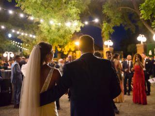 La boda de Juana María y Antonio 3