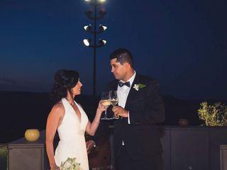 La boda de Beatriz y Miguel Ricardo