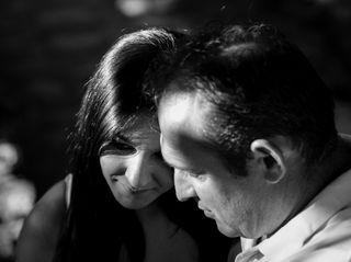 La boda de Vanessa y Jose Maria 1