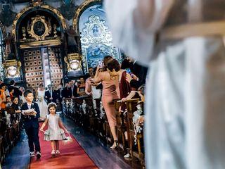 La boda de Mónica y Daniel 3