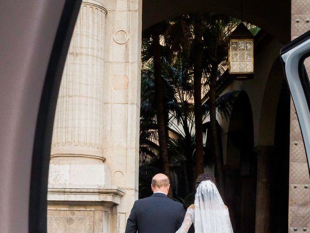 La boda de Raúl y Victoria en Valencia, Valencia 3