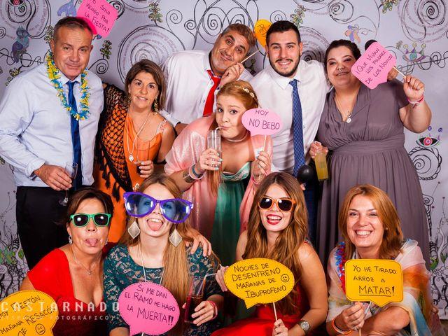 La boda de Raúl y Victoria en Valencia, Valencia 16
