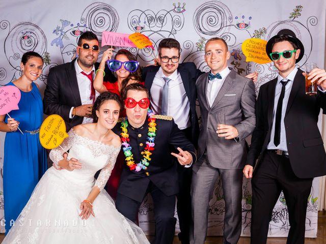La boda de Raúl y Victoria en Valencia, Valencia 17