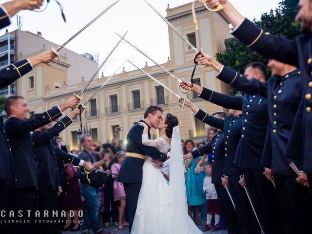 La boda de Raúl y Victoria en Valencia, Valencia 21