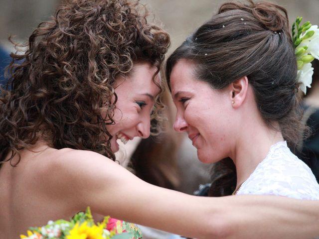 La boda de Judit y Javier en Castell-platja D'aro, Girona 6