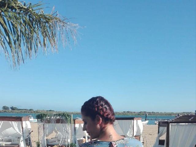 La boda de Sergio  y Mamen en El Rompido, Huelva 3