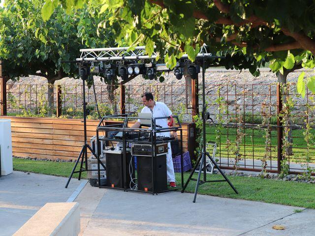 La boda de Angel y Denisa en Ulldecona, Tarragona 1