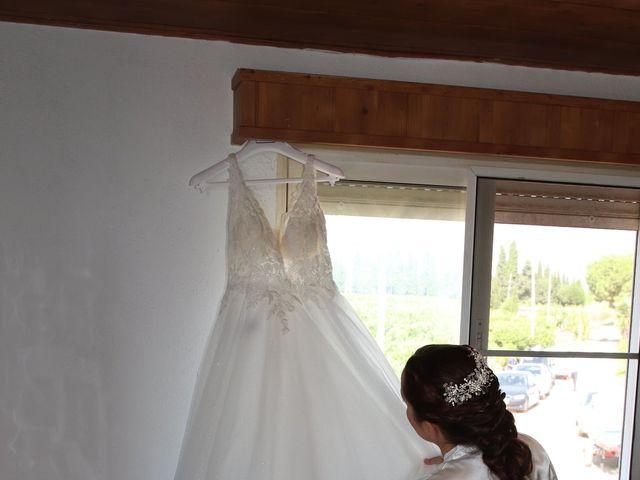 La boda de Angel y Denisa en Ulldecona, Tarragona 8