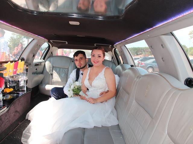 La boda de Angel y Denisa en Ulldecona, Tarragona 14