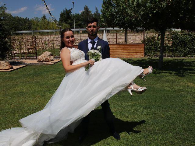 La boda de Angel y Denisa en Ulldecona, Tarragona 17