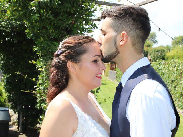 La boda de Angel y Denisa en Ulldecona, Tarragona 21