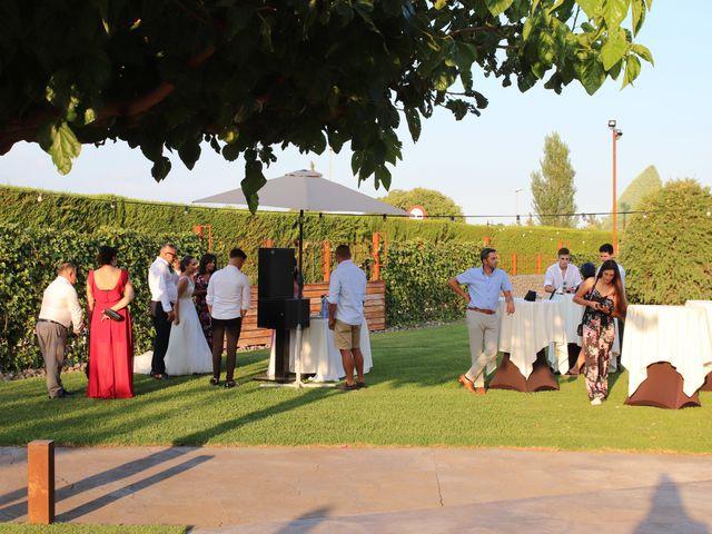 La boda de Angel y Denisa en Ulldecona, Tarragona 30