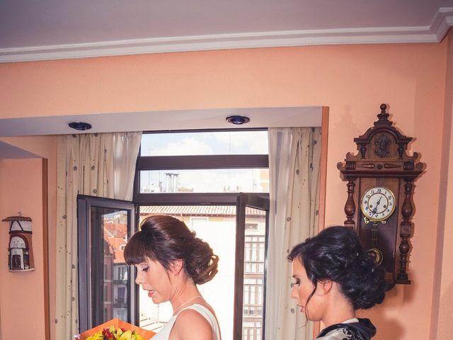 La boda de Miguel Ricardo y Beatriz en Valladolid, Valladolid 3
