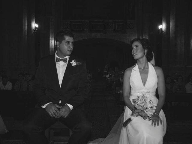 La boda de Miguel Ricardo y Beatriz en Valladolid, Valladolid 1