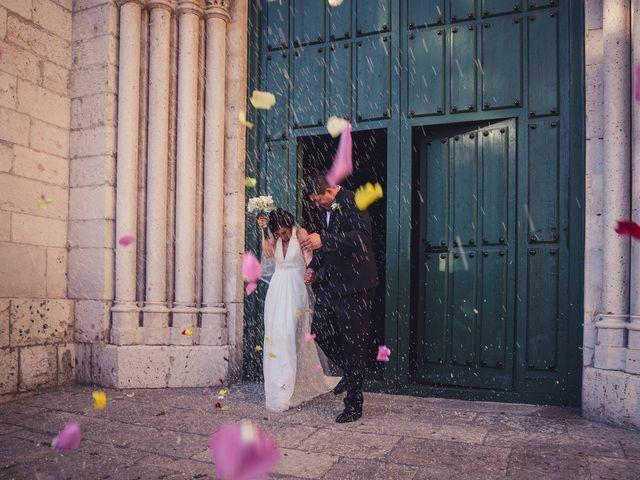 La boda de Miguel Ricardo y Beatriz en Valladolid, Valladolid 6