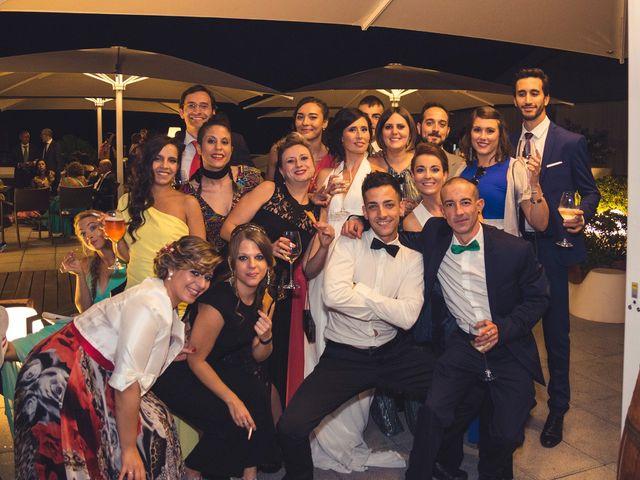 La boda de Miguel Ricardo y Beatriz en Valladolid, Valladolid 2