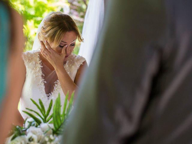 La boda de David y Laura en Yunclillos, Toledo 10