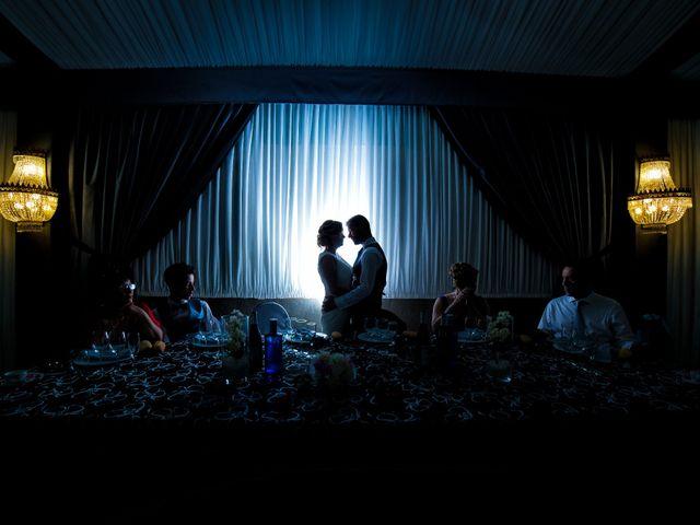 La boda de David y Laura en Yunclillos, Toledo 17