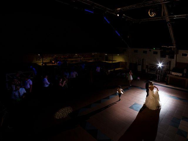 La boda de David y Laura en Yunclillos, Toledo 20