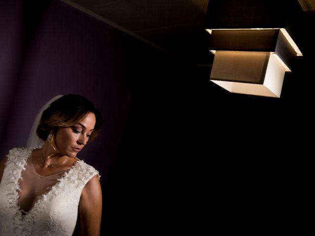 La boda de David y Laura en Yunclillos, Toledo 35