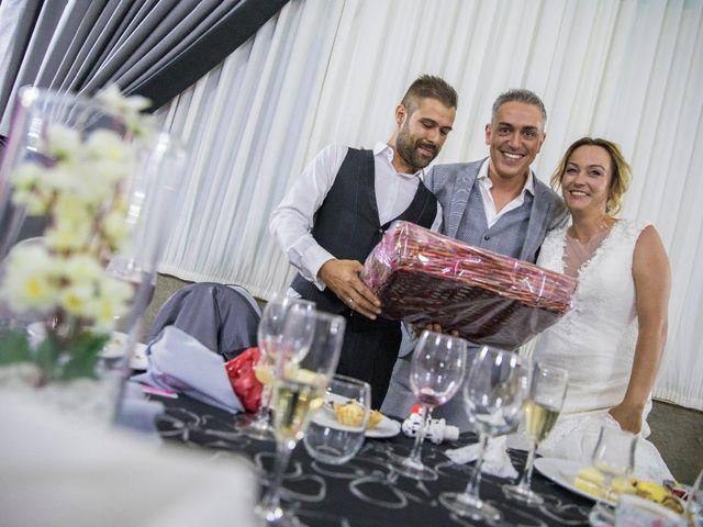 La boda de David y Laura en Yunclillos, Toledo 51