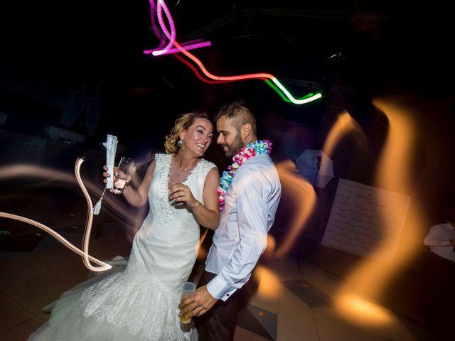 La boda de David y Laura en Yunclillos, Toledo 55