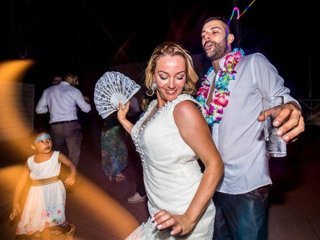 La boda de David y Laura en Yunclillos, Toledo 56