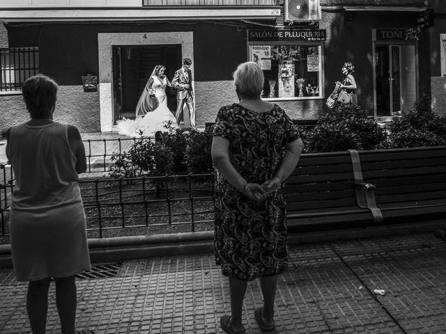 La boda de David y Laura en Yunclillos, Toledo 59