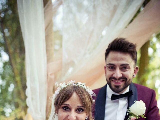 La boda de Alfredo y Lucía  en Saelices, Cuenca 23