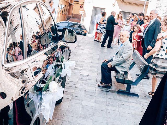 La boda de Daniel y Mónica en Zaragoza, Zaragoza 2