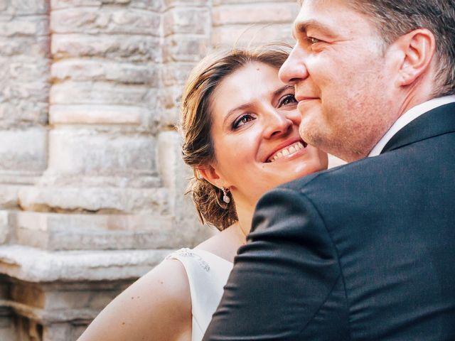 La boda de Daniel y Mónica en Zaragoza, Zaragoza 8
